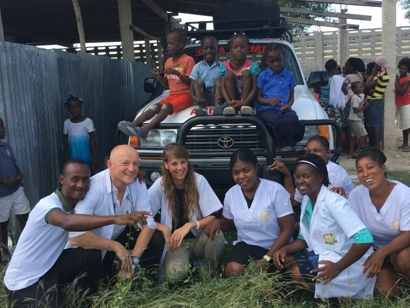 11/18 Update Bolivia & Haiti
